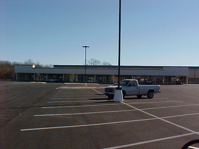 Belknap Shopping Center